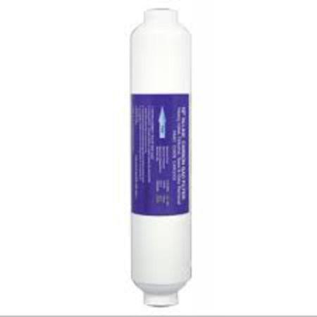 """filtro in linea a sedimenti 1/4"""" FPT 2""""x10"""" 5 micron"""