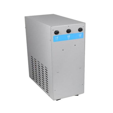 Refrigeratore 25 lt/h banco di ghiaccio domestico