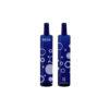 Idrika shop - Bottiglia personalizzata 75 cl Blue