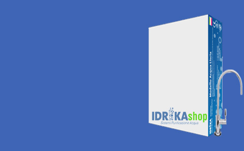 IdrikaShop